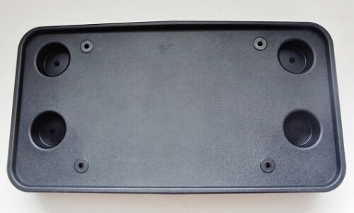 CTS AFTERMARKET FRONT LICENSE PLATE BRACKET 2008-2013