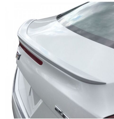 ATS COUPE FACTORY STYLE REAR SPOILER UNPAINTED