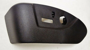 STS DRIVER SIDE SEAT ADJUSTER SWITCH TRIM BLACK EBONY 2005-2011
