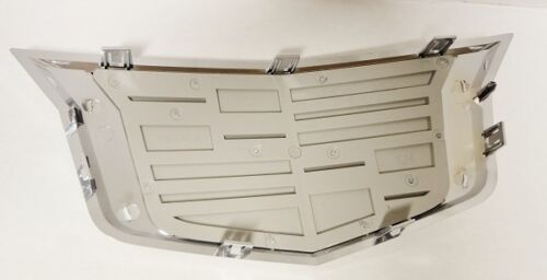 ATS COUPE SATIN CHROME GRILLE CREST 2015-2019