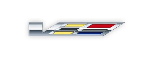 ATS V COUPE SERIES EMBLEM 2015-2019