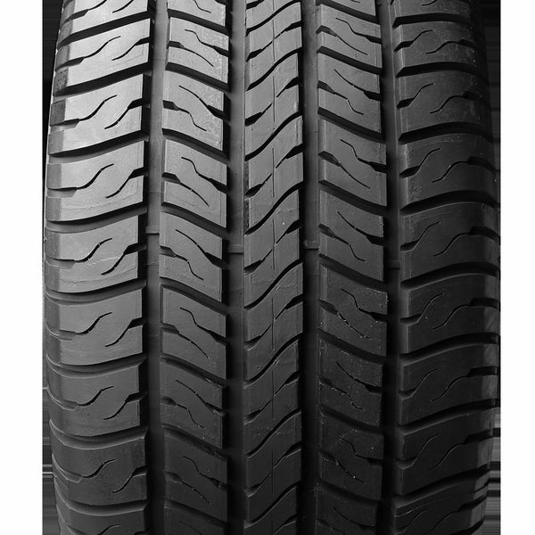 VOGUE TYRE 285-45R22 WHITE AND GOLD SET OF 4 TIRES