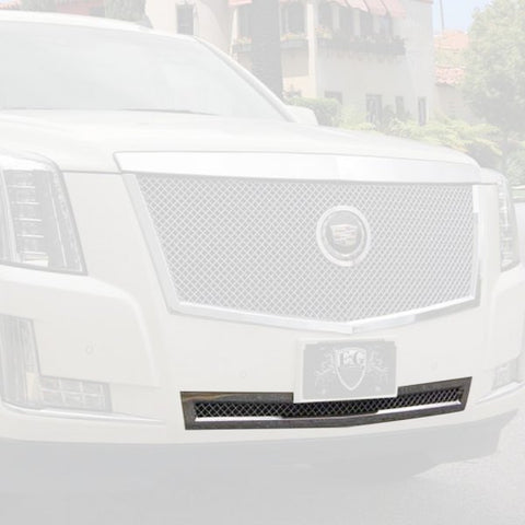 E&G 2015 CADILLAC ESCALADE CLASSIC HEAVY MESH GRILLE - LOWER 1009-010L-15H