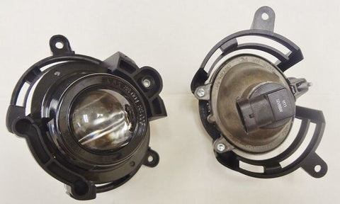2008-2013 PAIR OF CADILLAC CTS OEM SPEC FOGLIGHTS