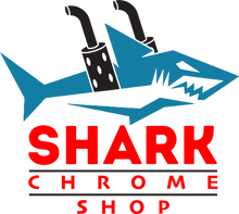 Shark Chrome Shop