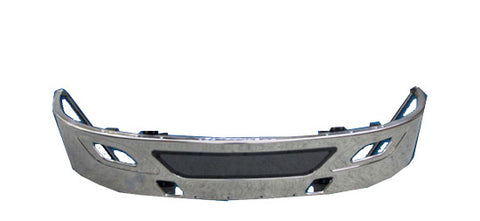 International Bumper Prostar Chrome With Brackets