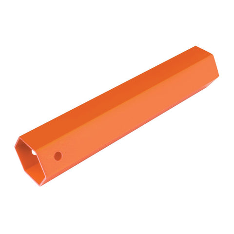 Plastic Axle Cover Lug Nut Installation Tool