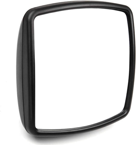 International 4300 Black Wide Angle Mirror