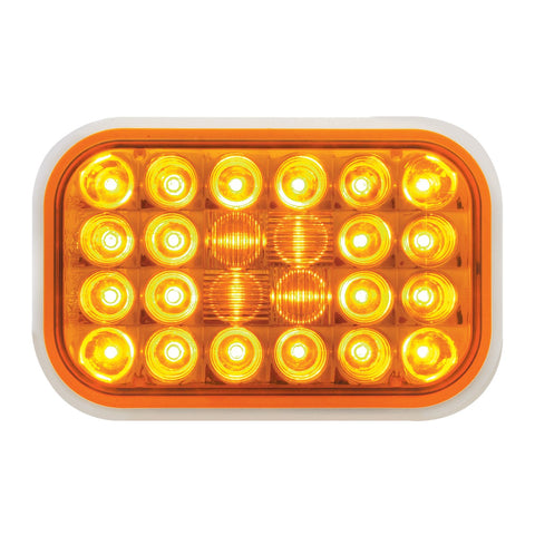 Rectangular Pearl Lights