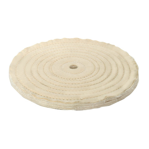 4 Row Sew Buff Wheel