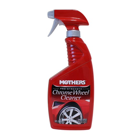 24oz Multi-Purpose Mist Wheel Cleaner