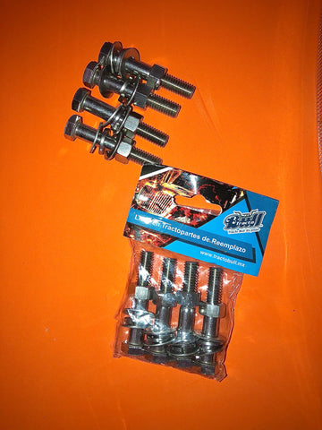 Kit Bolt Stainless Steel