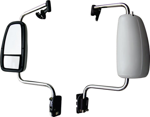 International 9200 complete mirror white