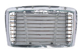 Freightliner Cascadia Grill Chrome With Bug Screen