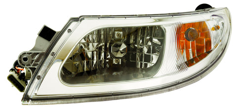 International 4300 Head Lights