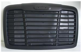 Freightliner Cascadia Grill Black W/ Bug Screen