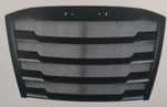 Freightliner Cascadia Grill In Black