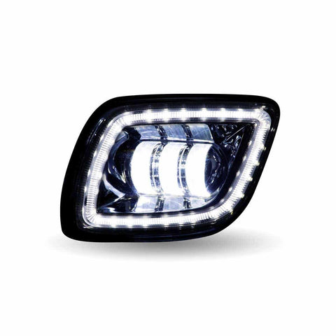 Freightliner Cascadia Led Fog Light (Driver Side)