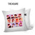 TREASURE Album Pillow