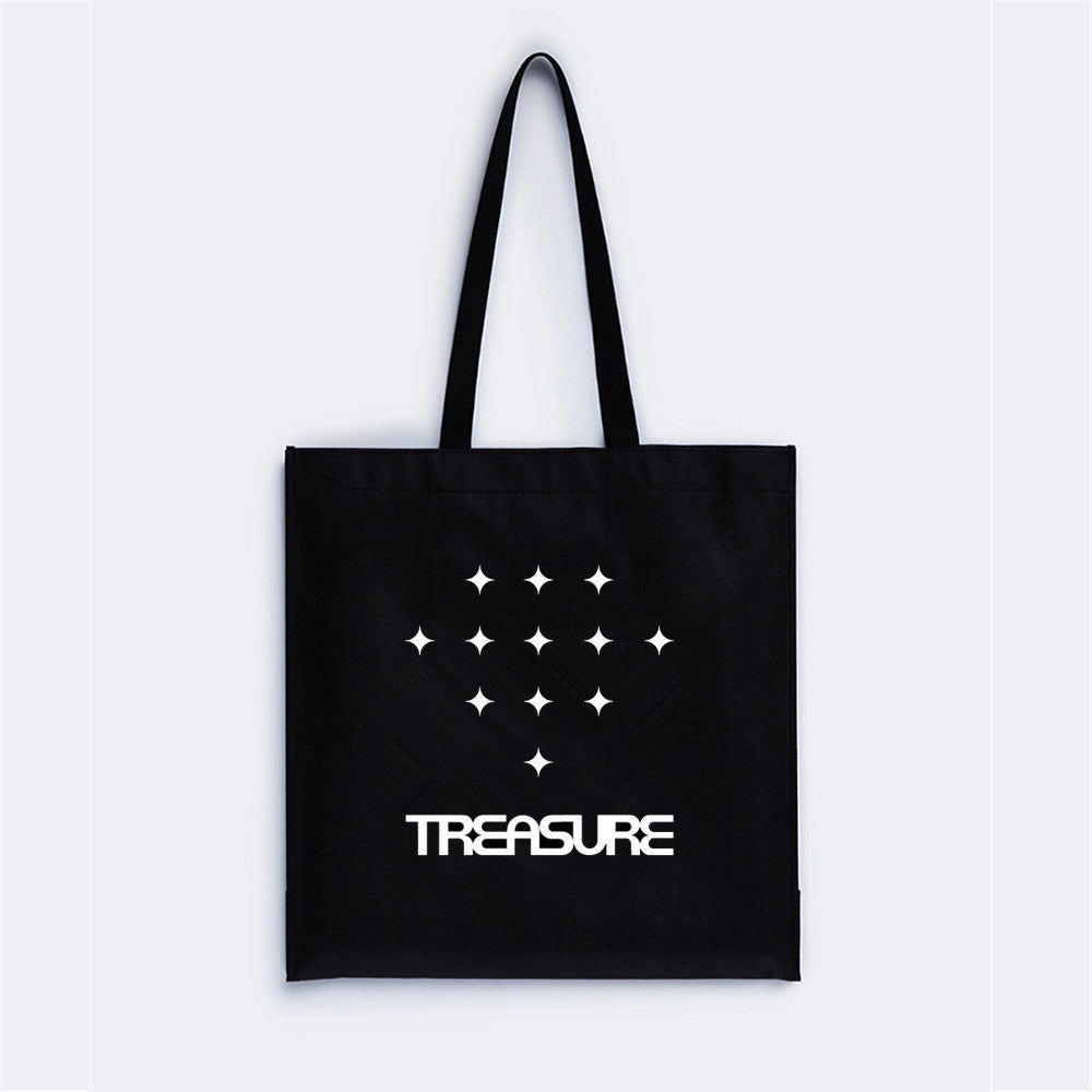 TREASURE MAKER Tote Bag
