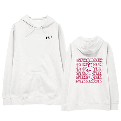 BT21 Music Theme Hoodie - BT21 Store | BTS Online Shop