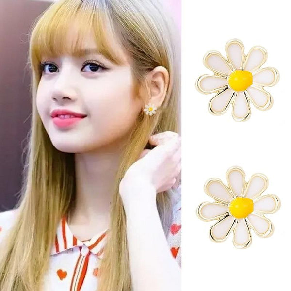 BLACKPINK LISA Earrings