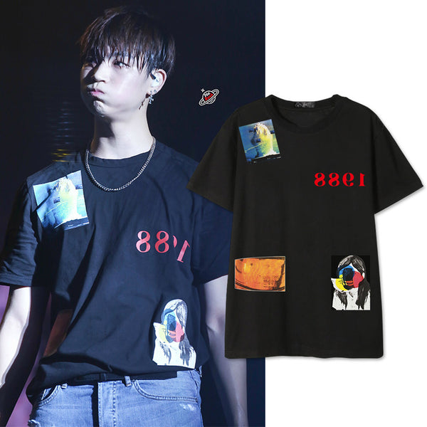 GOT7 Fly JB T-shirt