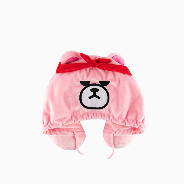 BLACKPINK IN YOUR AREA Hooded Neck Pillow