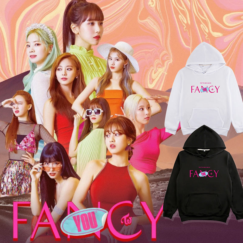 TWICE FANCY YOU Hoodie
