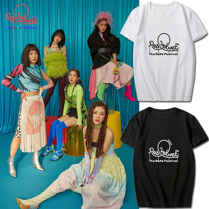 RedVelvet The ReVe Festival T-Shirt