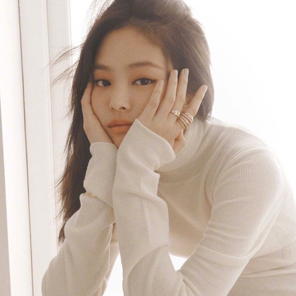 BLACKPINK JENNIE Ring
