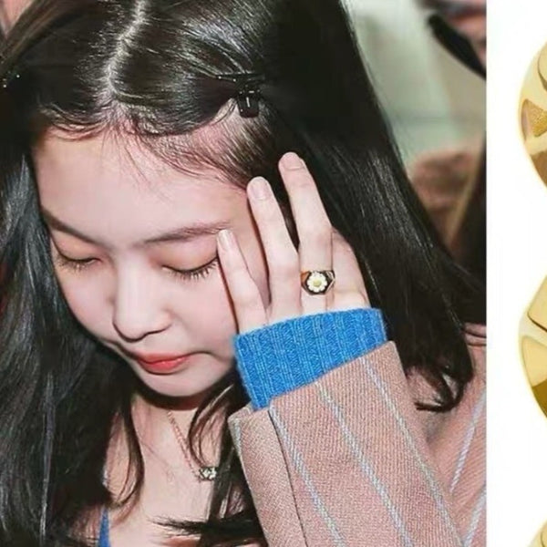 BLACKPINK JENNIE Accessories