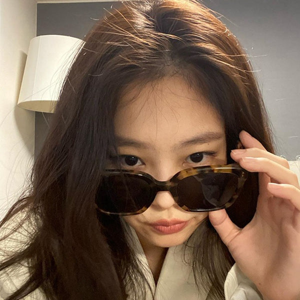 BLACKPINK JENNIE Sunglasses