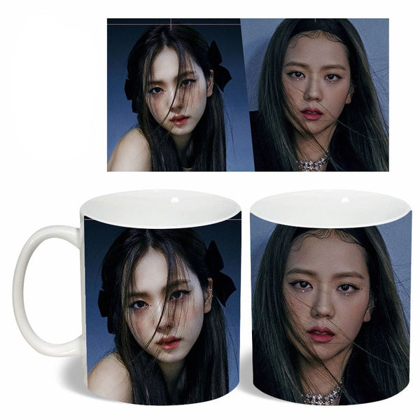 BLACKPINK How You Like That  Mug