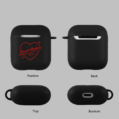 TWICE Airpods1/2 Vharging Box Protective Case