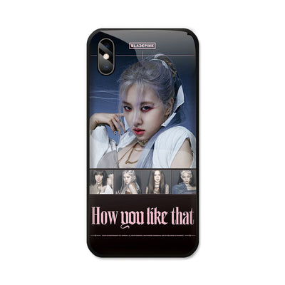 BLACKPINK Phone Case