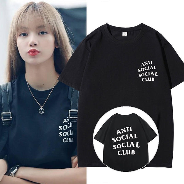 BLACKPINK LISA T-shirt