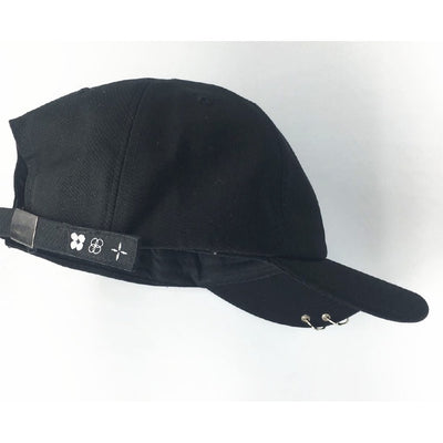 BTS LIVE THE WINGS TOUR CAP - BT21 Store | BTS Online Shop
