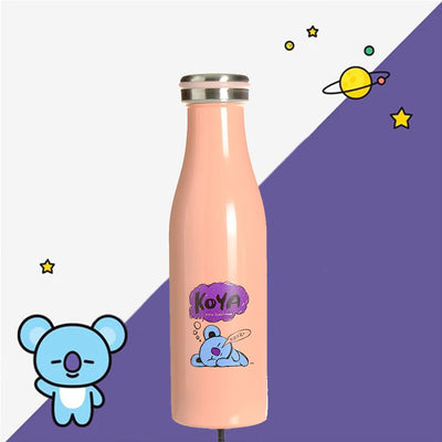 BT21 X Thermos cup - BT21 Store | BTS Online Shop