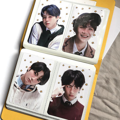 BTS X MAP OF THE SOUL 7 STAR CARD - BT21 Store | BTS Online Shop
