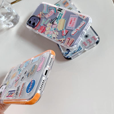 BTS X 2020 New Phone Case - BT21 Store | BTS Online Shop