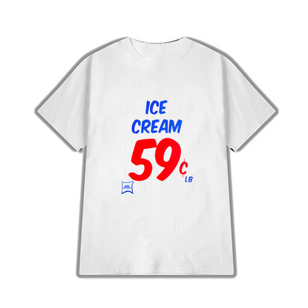 GOT7 Mark 'ICE CREAM' T-shirt
