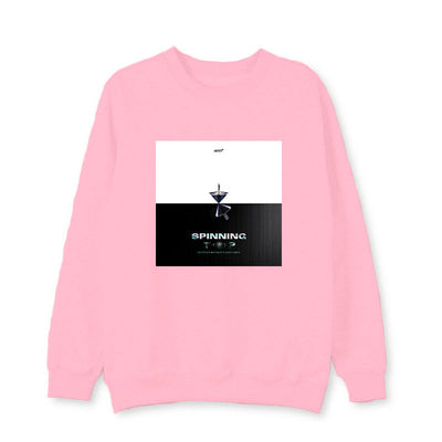 GOT7 SPINNING TOP Printed Sweatshirt