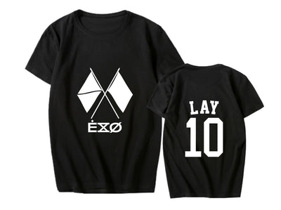 EXO OBSESSION T-shirt