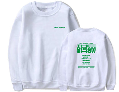 NCT DREAM THE DREAM SHOW Hoodie
