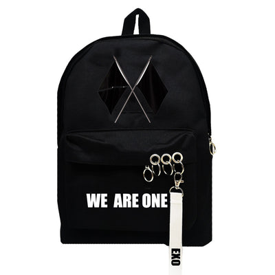 EXO We are one Backpack