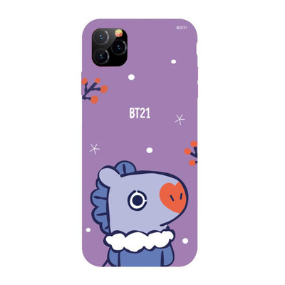 BT21 X Christmas Phone Case - BT21 Store | BTS Online Shop