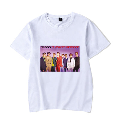EXO LOVE SHOT T-shirt