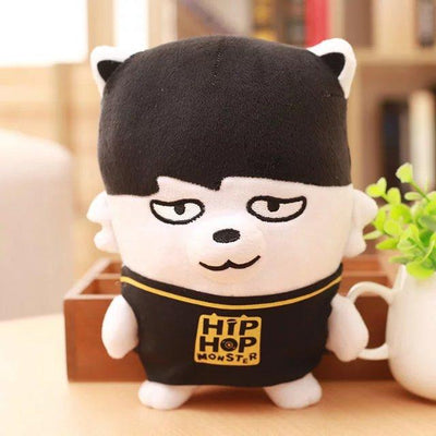 BTS X HIP HOP MONSTER DOLL - BT21 Store | BTS Online Shop