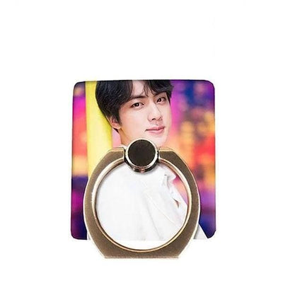 BTS Design Member Concept Phone Ring - BT21 Store | BTS Online Shop